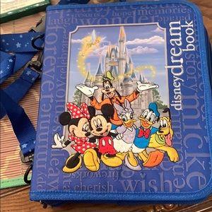 Disney Dream Book